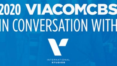 Photo of ViacomCBS International Studios presenta nuevos contenidos
