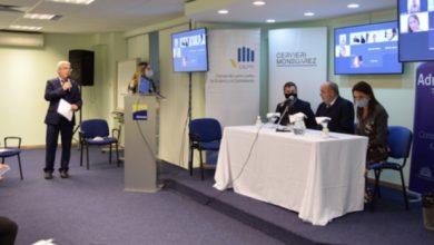 Photo of Se realizó seminario de capacitación sobre Propiedad Intelectual a funcionarios de aduana