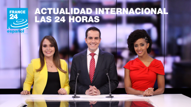 Photo of France 24 y Canal 22 en alianza por la multiculturalidad