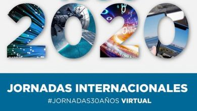 Photo of Jornadas Internacionales 2020 confirma nueva fecha en formato virtual
