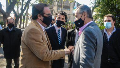 Photo of Antel afirma compromiso de inversión en infraestructura para el interior del país