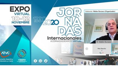 Photo of ATVC y CAPPSA presentaron #Jornadas30Años