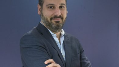 Photo of Alejandro Kember – VP de Distribución y Ventas Afiliadas para América Latina de AMC Networks International