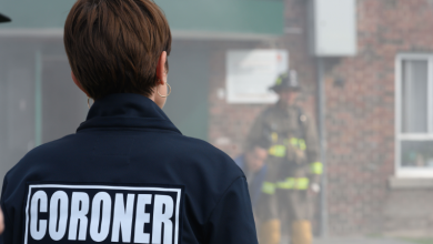 Photo of «Coroner» tendrá tercera temporada