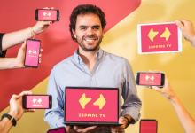 Photo of Entrevista a Gustavo Morandé – CEO de Zapping TV