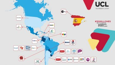 Photo of UCL TV continúa generando contenido para América Latina