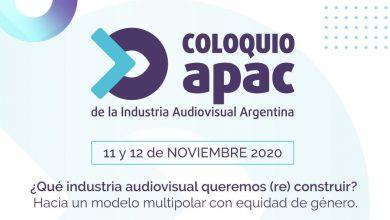 """Photo of Primer Coloquio de la Industria Audiovisual Argentina con foco en la """"Economía del Conocimiento"""""""