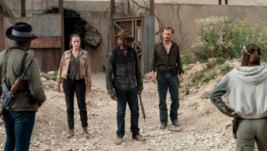 Photo of AMC anuncia novedades para el estreno de la sexta temporada de Fear The Walking Dead