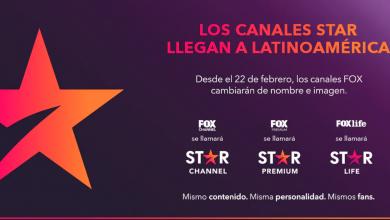 """Photo of """"STAR"""" será la nueva marca de entretenimiento general de The Walt Disney Company para América Latina"""