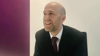 Photo of Daniel Ríos es el nuevo Vicepresidente del Directorio de la Asociación Interamericana de Empresas de Telecomunicaciones.