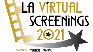 Photo of LA Virtual Screenings 2021 anuncia nuevo diseño y conferencias