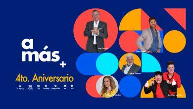 Photo of El canal  7.2 de TV Azteca estrena imagen