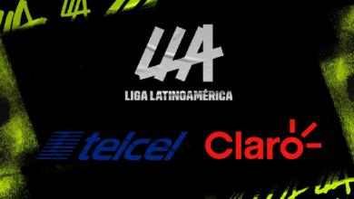 Photo of Telcel y Claro se unen a la LLA este 2021