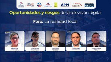 Photo of Realizan foro regional sobre riesgos de la piratería en televisión digital