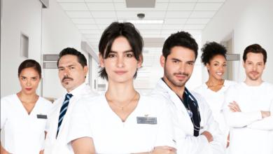Photo of Telemundo Internacional estrenó ¨Enfermeras¨ en Latinoamérica