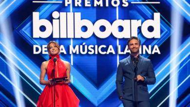 """Photo of Se confirman los """"Premios Billboard de la Música Latina"""" el próximo 23 de Septiembre por Telemundo Internacional"""