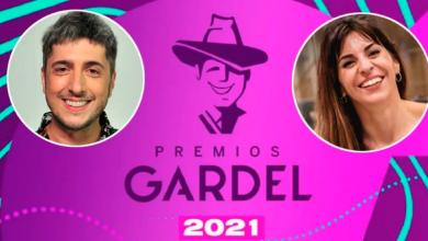 Photo of TNT transmitirá la ceremonia de los Premios Gardel 2021