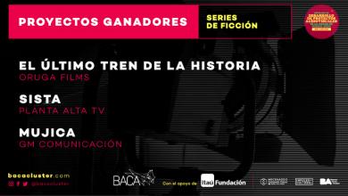 Photo of BACA anuncia a los ganadores de su concurso de desarrollo de proyactos audiovisuales 2021