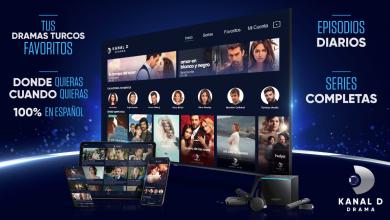 Photo of KANAL D Drama lanza su servicio de streaming para disfrutar de las series turcas en las Américas y España