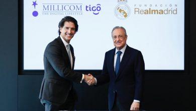 Photo of Alianza entre la Fundación Real Madrid y Millicom-TIGO para proyectos sociodeportivos en Latinoamérica