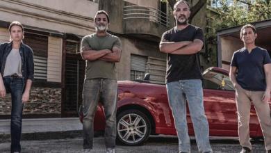 Photo of Netflix inicia la producción de TOGO, su primer película uruguaya