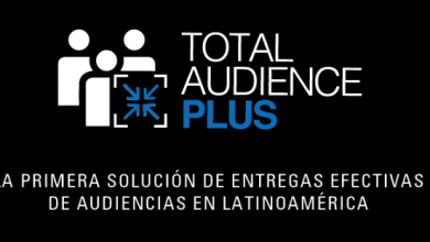 Photo of A+E Networks Latin America lanza Total Audience Plus