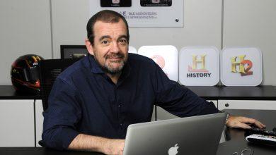 Photo of A + E Networks Brasil consolida la marca History en el entorno digital