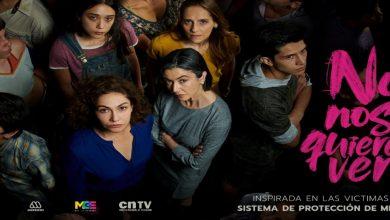Photo of 'No Nos Quieren Ver' coproducida por Megamedia Chile y Altirosapiens, fue adquirida por WarnerMedia Latin America en exclusiva para HBO Max