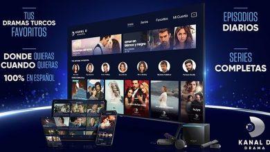 Photo of Kanal D Drama lanza su servicio de Streaming para LatAm